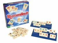 Rummikub, Tiles Board Games Group Activity Hobbies Toys Families Home Office