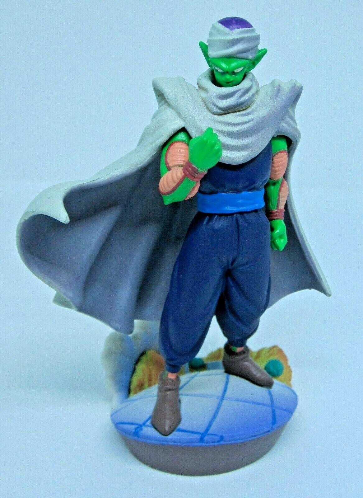 Dragon Ball Z Gashapon CAPSULE Piccolo Ma Junior by MEGAHOUSE
