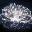 10-20M-LED-lumiere-guirlande-lumineuse-etanche-exterieur-solaire-decor-de-Noel-G miniature 12