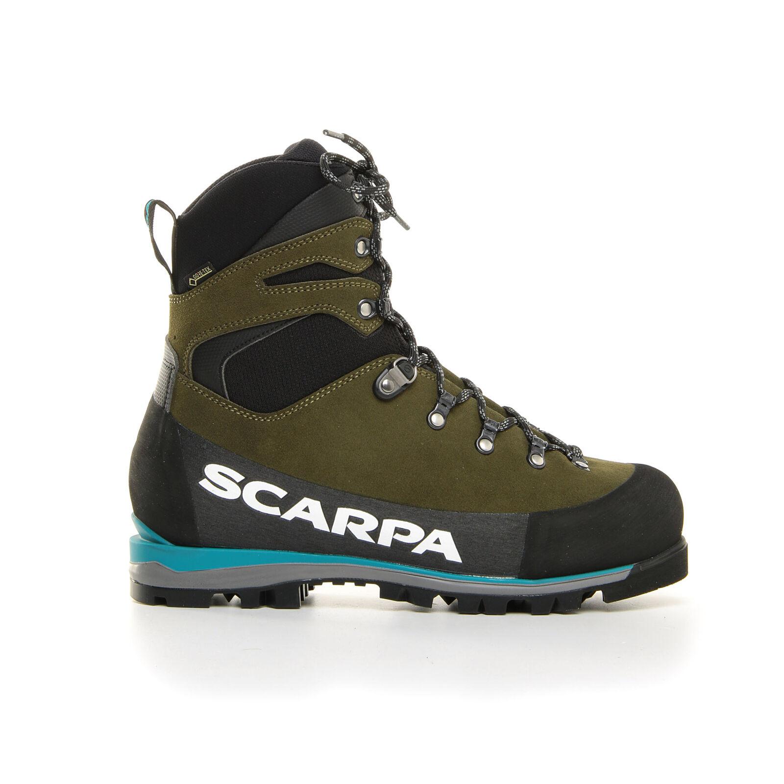 SCARPA GRAND DRU GTX SCARPONI TREKKING UOMO 87504 200