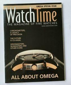WATCHTIME-MAGAZINE-Omega-numero-speciale-il-tutto-sul-OMEGA-2008-OUT-OF-PRINT