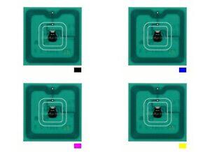 Bildeinheit OPC Drum Reset Chip kompatibel Xerox DocuColor 240 242 250 252 260