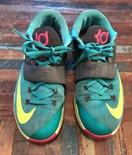 cheap for discount 493fb 93ff5 item 1 Nike KD 7 VII GS Hyper Jade Pink Volt Size 7Y (669942-300) FREE  SHIPPING -Nike KD 7 VII GS Hyper Jade Pink Volt Size 7Y (669942-300) FREE  SHIPPING