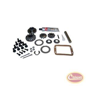 Crown# 5252591 Differential Gear Set