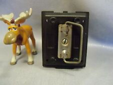 Federal Pacific F 2736 X 60 Amp Fuse Pull Out Lid