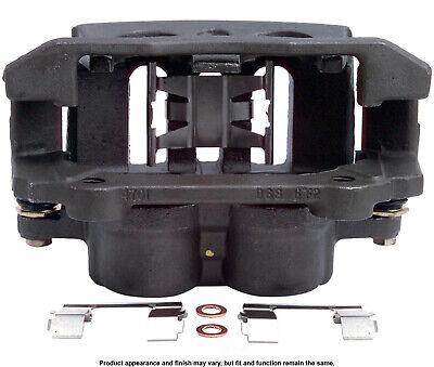 Frt Left Rebuilt Brake Caliper With Hardware  Cardone Industries  18B4367