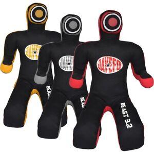 Grappling Dummy BJJ MMA Bags Brazilian Judo Martial Arts