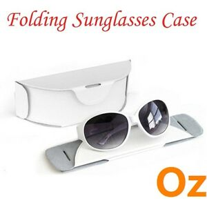 CARZOR-Folding-Sunglasses-Case-Collapse-Sunglasses-Box-Foldable-Case-weirdland