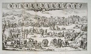 Christenverfolgung-Rome-Torture-Streckbank-Nero-Trajan-Severus-Hinrichtung