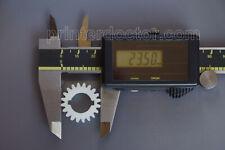 Atlas 618 Craftsman Aa 109 6 Lathe Change Gear Nylon 20t 24t 32t 3747