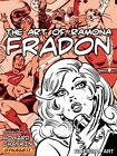 Art of Ramona Fradon 9781606901403 by Howard Chaykin Hardback