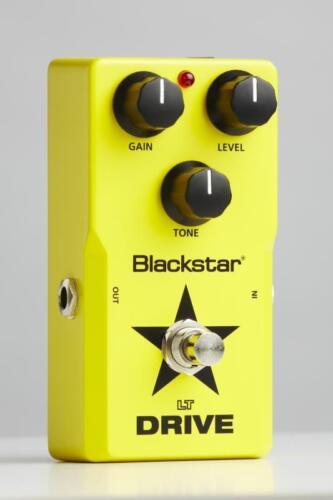 Blackstar LT-DRIVE Overdrive Pedal
