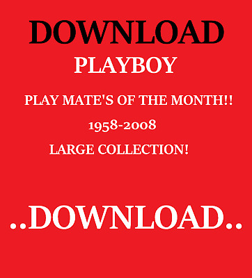 DOWNLOAD ADULT Massive Collection Playboy GOLD-Spain Magazines PDF Files
