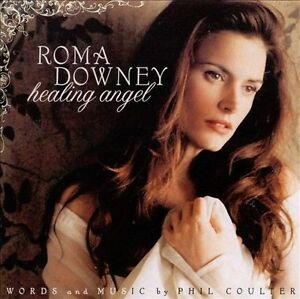 Healing-Angel-by-Roma-Downey-CD-Sep-1999-BMG-distributor-BRAND-NEW