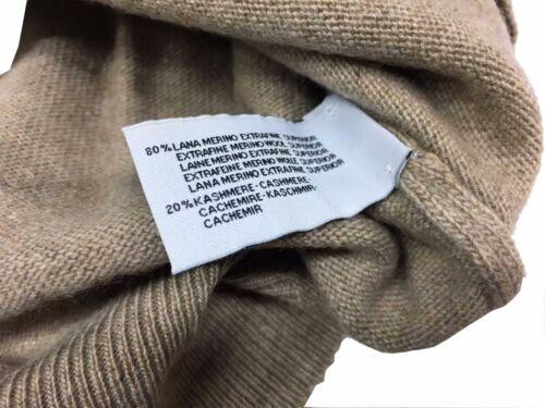 In Italy Made Cashmere 20 Maglia Ciana V Uomo Della A 80 Lana Tortora qOWUPwnwv