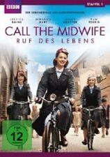 JESSICA RAINE/PAM FERRIS/+ - CALL THE MIDWIFE: STAFFEL 1 DVD TV-SERIE NEU