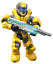 Mega-Construx-Halo-Infinite-Heroes-Series-12-amp-other-characters-Master-Chief-etc thumbnail 3