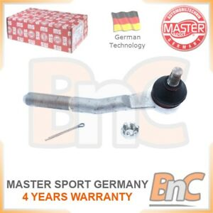 GENUINE-MASTER-SPORT-GERMANY-HEAVY-DUTY-FRONT-RIGHT-TIE-ROD-END-FOR-LADA