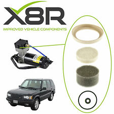 FOR RANGE ROVER P38  EAS AIR SUSPENSION COMPRESSOR PUMP SEAL REPAIR KIT ANR3731