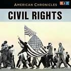 NPR American Chronicles Civil Rights by Npr (CD-Audio, 2011)