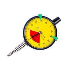 Mitutoyo 2972tb One Revolution Metric Dial Indicator 0 114mm 50 0 50