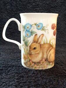Easter-Bunny-1x-Roy-Kirkham-Fine-Bone-China-Teebecher-Kaffeebecher