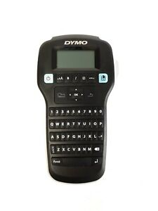DYMO-LabelManager-160-Handheld-Thermal-Keyboard-Print-Label-Maker-1790415