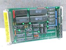 Goebel Electronic Board Fb 725 1 Rev 03 Used Fb7251
