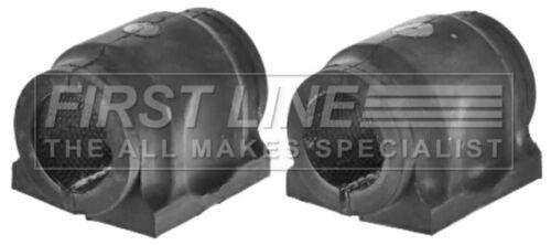 Première ligne devant Stabilisateur Accouplement Rod Kit De Réparation Anti-Roll Bar Bush FSK7983K
