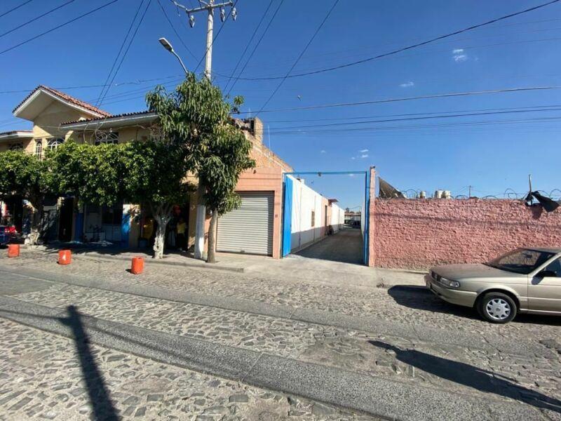 Terreno en Huentitán el Alto