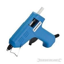 Silverline Mini Glue Gun 230V 7(10)W 100012 WITH 2 free glue sticks Hot Craft