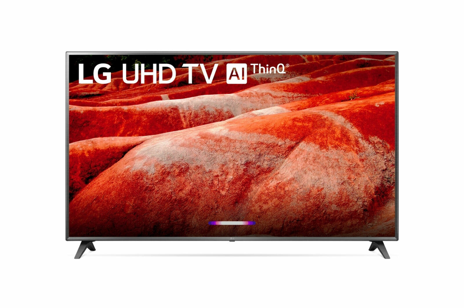 LG 75UM7570PUD 75 inch Class w/AI ThinQ webOS 4K Smart UHD TV. Available Now for 999.99
