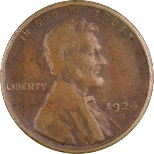 1909 P Lincoln Wheat Cent VF  ////  ** VERY FINE**  ////  Key First Year Coin