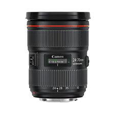 Canon EF 5175B002 24-70mm f/2.8 L II USM Lens