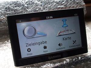 Garmin Karte Europa Kostenlos.Garmin Nüvi 2569 Lmt D Echtglas Display Central Europa Kostenlose