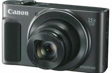 Artikelbild Canon PowerShot SX620 HS Schwarz Digitale Kompaktkamera NEU OVP