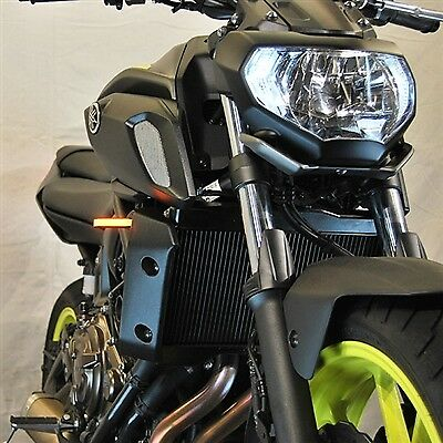 New Rage Cycles Yamaha XSR 900 Front Turn Signals Led Motogp Race