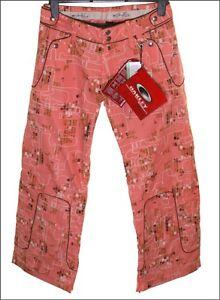a2f6d3183af16e New Women s Oakley Cresta Ski Snowboard Trousers Pants Medium W30 ...
