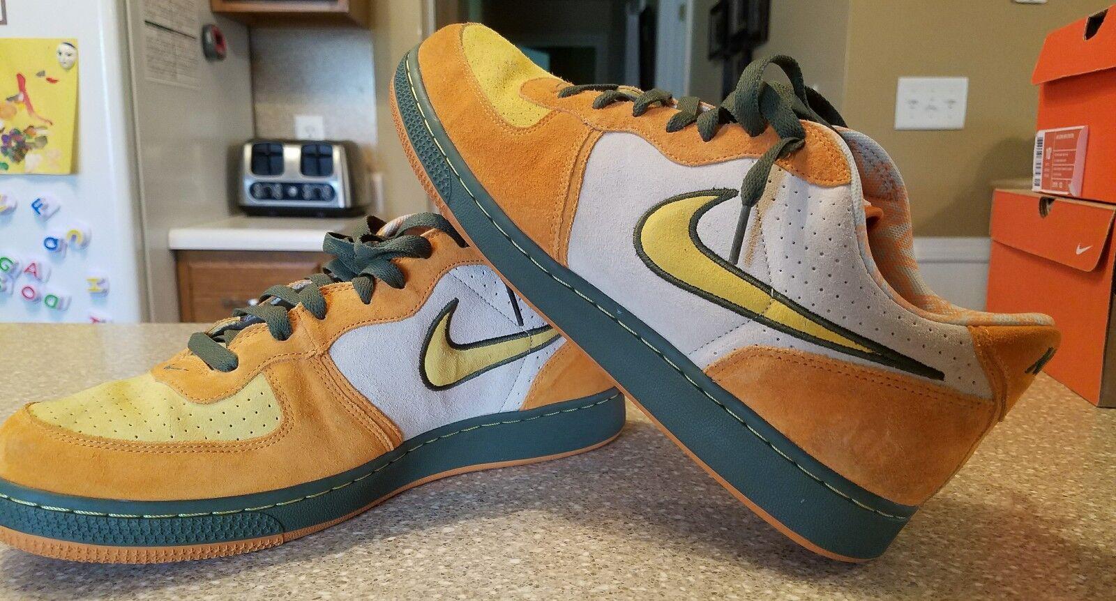 Nike Air Zoom Infiltrator 10.5 dunk Seasonal price cuts, discount benefits