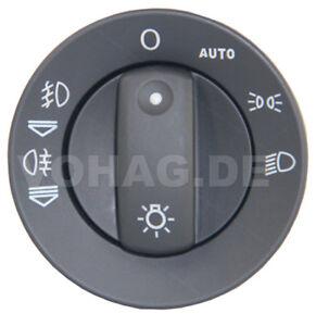 Audi-A4-Interruptor-de-Luz-A4-8e-B6-B7-A4-Avant-2000-08-8e0941531b-Nuevo