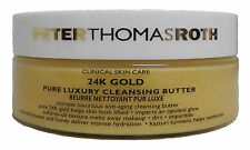 Peter Thomas Roth 24K Gold Pure Luxury Cleansing Butter 5 Ounce