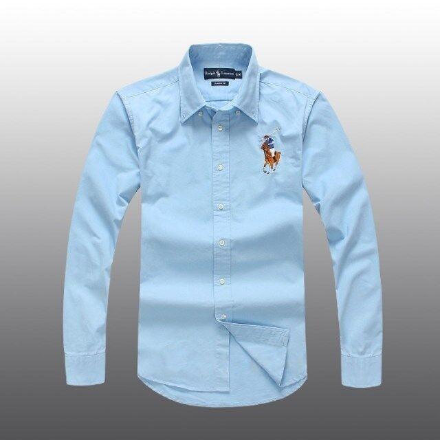 Polo Ralph Lauren Button Down Long sleeve shirt for men