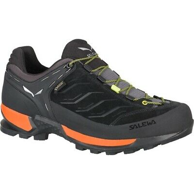 Salewa MTN Trainer GTX Men black outholland