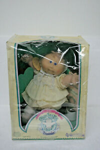 Vintage-Cabbage-Patch-Kids-Doll-Preemie-1985-NEW-IN-BOX