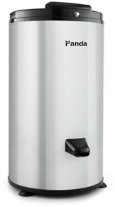Panda 0 6 Cu Ft Portable Electric Spin Dryer With