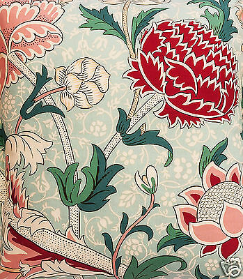 William Morris Cray Lined Curtains - 3 sizes available