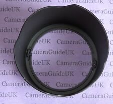 Lens Hood EW-83F For Canon EF 24-70mm f/2.8L USM Lens (UK)