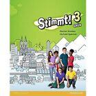 Stimmt! 3 Grun Pupil Book: 3 Greun by Rachel Hawkes (Paperback, 2015)