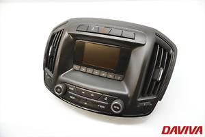 2014 Vauxhall Insignia 2.0 CDTI Diesel Tableau de Bord Écran Pare-Brise 90802613