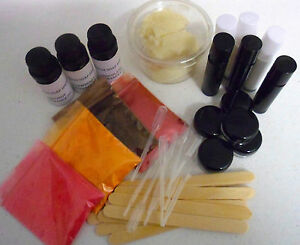 LIP-BALM-LIPSTICK-DIY-MAKING-KIT